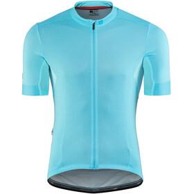 Bontrager Velocis Cycling SS Jersey Men Azure